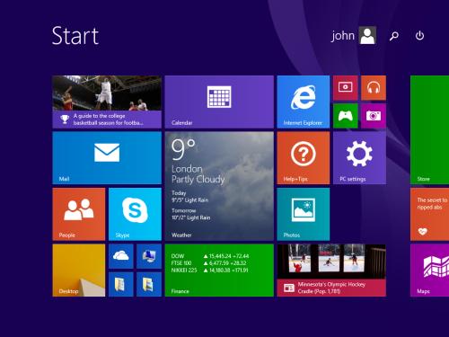 Start-Screen-with-shutdown-button