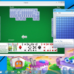 Классические игры из Windows 7 для Windows 10