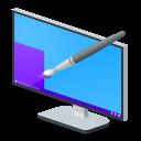 Personalization panel в целях Windows 00 — древний интерфейс персонализации