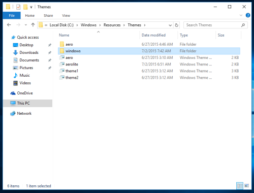 windows 10 renamed to windows