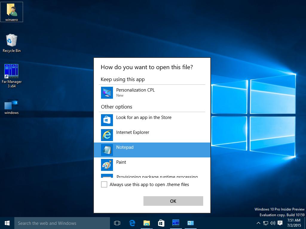 Темы Для Windows 10 Скачать Бесплатно - фото 7